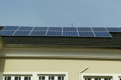 4.5KW Solar Installation at Port Harcourt, Rivers State