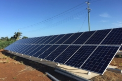 16KW Minigrid  installation at Uturu Abia State.
